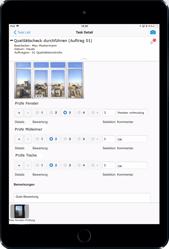 Quality Check App - Facility Management
