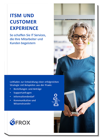 ebook-itsm und customer experience-cover